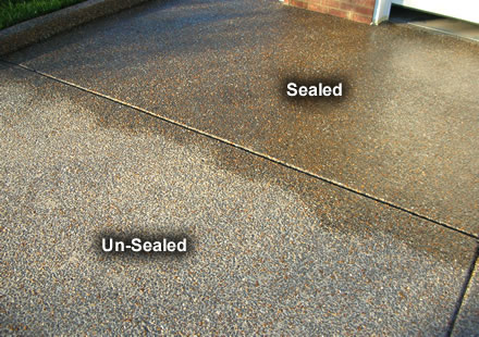 Concrete Sealing Xtreme Barriers